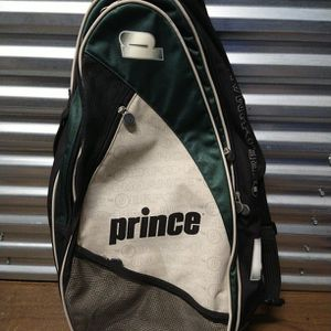Prince Tennis 6 Racquets Bag for Sale in San Diego, CA