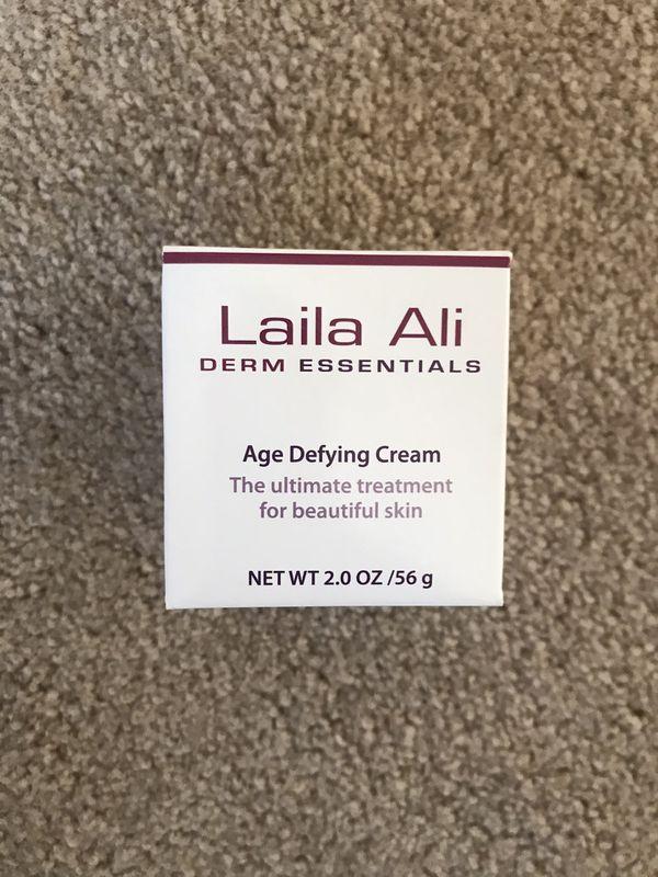 Laila Ali Derm Essentials Age Defying Cream