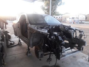 2008 Infiniti G37 Coupe Parts for Sale in Perris, CA