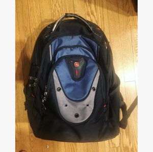 Swissgear backpack for Sale in Chicago, IL