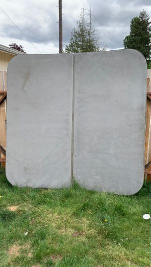 86x86 Hot Tub Cover for Sale in Tacoma, WA
