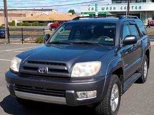 2004 Toyota 4-Runner for Sale in Little Ferry, NJ