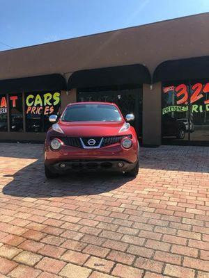 2013 Nissan JUKE for Sale in Tampa, FL