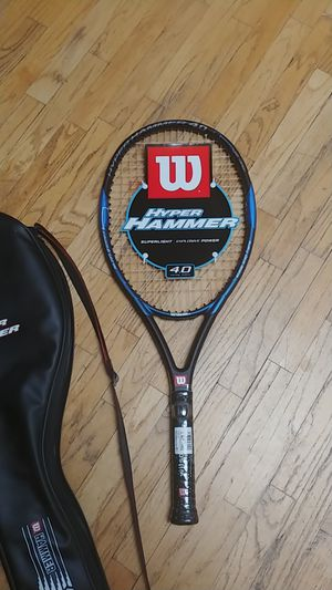 Wilson Tennis Racket for Sale in Los Angeles, CA