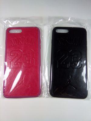 Iphone 8 plus phone cases for Sale in Toledo, OH
