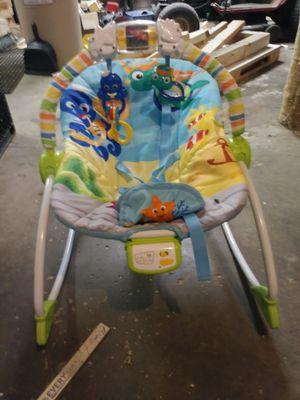 Baby einstein rocker for Sale in Smithville, MO
