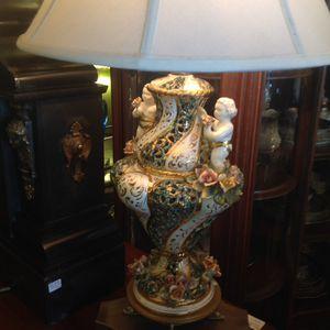 Capodimonte lamps for Sale in Miami, FL