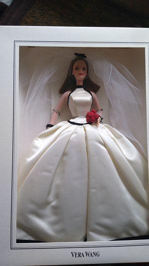 Awesome Barbie By Vera Wang for Sale in Mountlake Terrace, WA