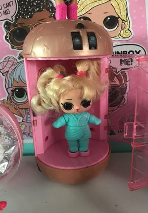 Oops baby lol surprise doll for Sale in Irving, TX