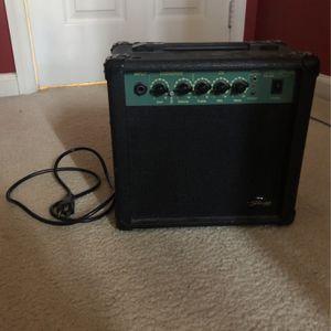Speaker/Amplifier for Sale in Manassas, VA