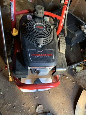 Predator new power washer for Sale in New Providence, PA