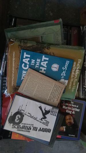 Books for Sale in Diamond Bar, CA