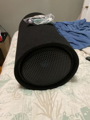 Subwoofer 12 for Sale in Chicago, IL