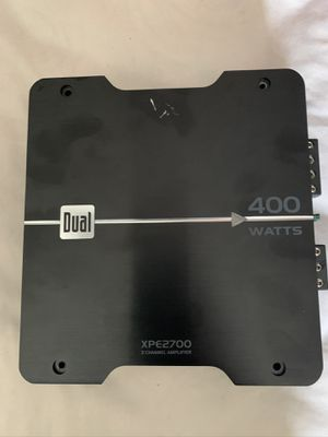 Dual Audio for Sale in The Bronx, NY