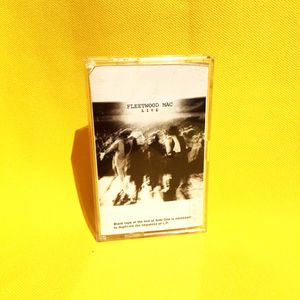 Fleetwood Mac (1980 Cassette) for Sale in Montebello, CA