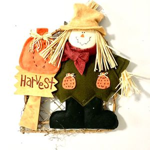 FREE! Fall Harvest Decor for Sale in Apex, NC