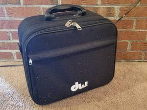 DW 9000 Double Pedal w/Bag for Sale for sale  Newport News, VA