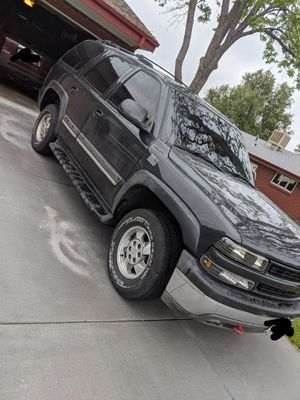 2004 Chevy Tahoe for Sale in Denver, CO