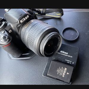 Camera for Sale in Spring Valley, CA