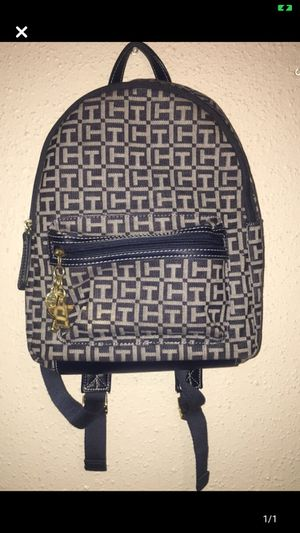 Tommy Hilfiger Mini Backpack for Sale in Corpus Christi, TX