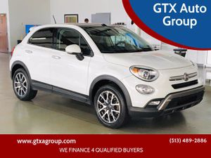 2016 FIAT 500X for Sale in West Chester, OH
