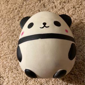 Squishy Panda Super Cute for Sale in Murrieta, CA