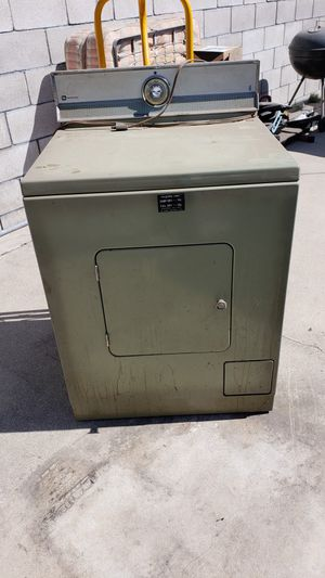Antique Maytag dryer for Sale in Ontario, CA
