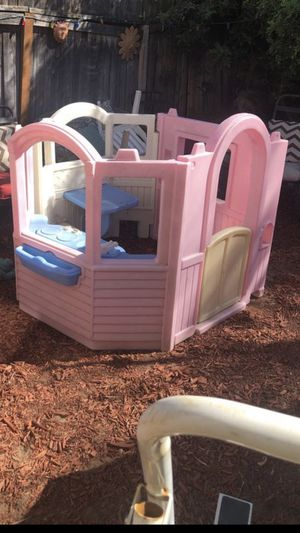 Girls playground for Sale in Fontana, CA