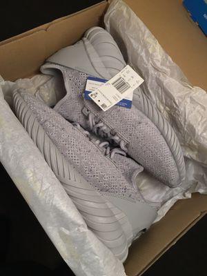 Men's Adidas Tubular Doom Sock Primeknit - Size 10.5 for Sale in Saint Paul, MN