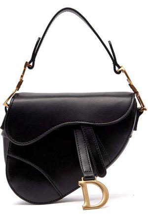 Dior Oblique Saddle Bag in Black for Sale in Glendale, CA