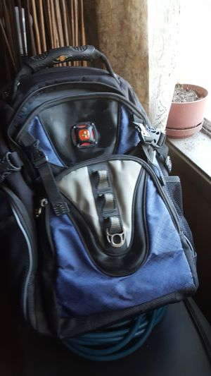 Swiss Gear laptop backpack $20 for Sale in Oregon City, OR