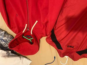 Polo Ralph Lauren Red Hoodie for Sale in Los Angeles, CA