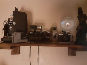 Camera and projectors for Sale in Hampton, VA