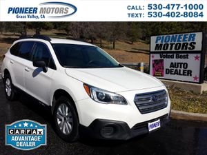 2017 Subaru Outback for Sale in Grass Valley, CA