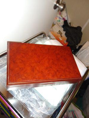 Nice jewerly box for Sale in Quapaw, OK