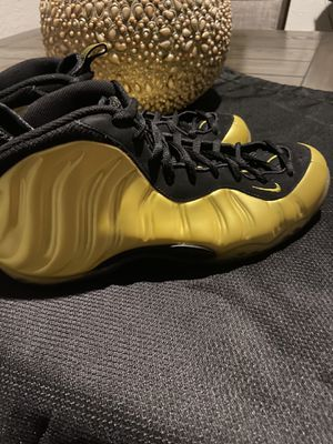 NIKE FOAMPOSITE MEN size 11 for Sale in Mesa, AZ