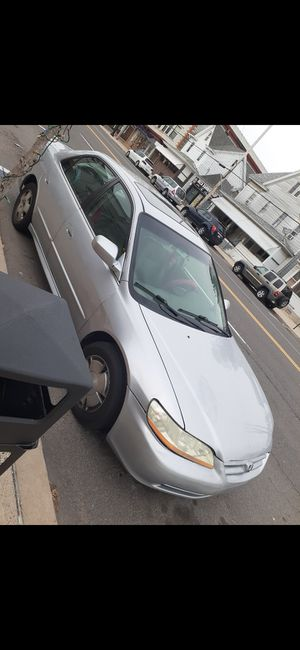 Honda accord for Sale in PA, US
