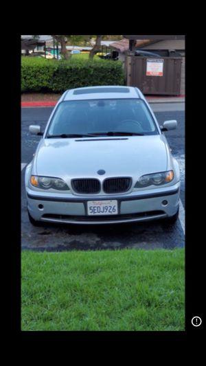 2003 BMW 3 Series for Sale in Huntington Beach, CA