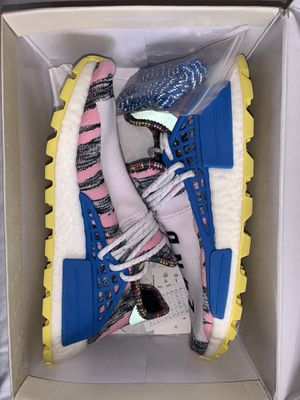 Adidas Human Race Solar Pack for Sale in Miami, FL