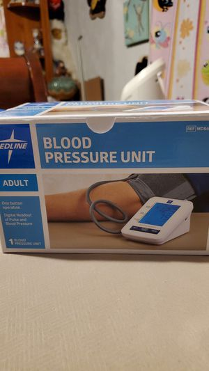 Blood pressure unit for Sale in Thomasville, NC