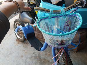 Girl Balance bike for Sale in Gainesville, VA