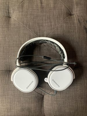 SteelSeries Artis 3 Gaming Headset for Sale in Baltimore, MD