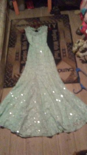 Prom/Wedding dress My Michelle size1 for Sale in Wilmer, AL