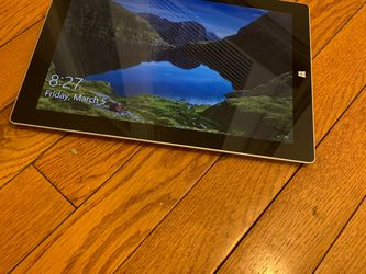 Microsoft Surface 3 64Gb WiFi for Sale in Brooklyn,  NY