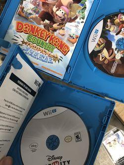 Nintendo Wii U for Sale in Covington,  WA