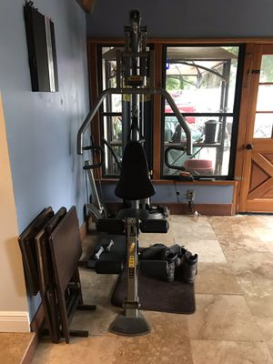 Body Gear Exercise Equipment for Sale in Apopka, FL
