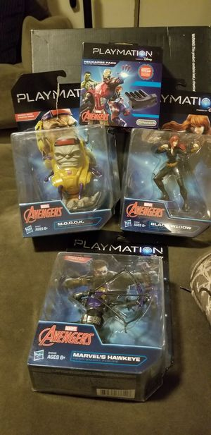 Disney Playmation for Sale in Fall River, MA