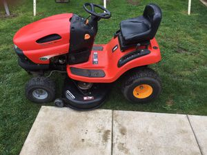 Scotts by John Deere Riding Mower for Sale in Vancouver, WA