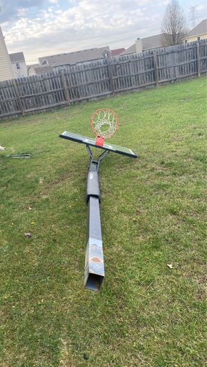 Basketball hoop for Sale in Greenfield, IN