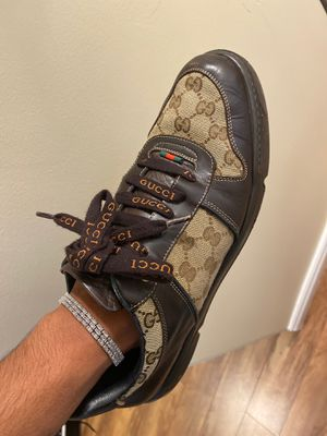 Gucci shoes size 12 for Sale in Federal Way, WA